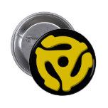 45 Record Adapter Pins