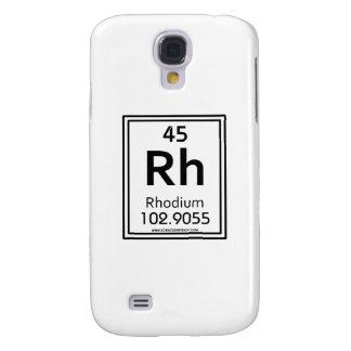 45 Rhodium Samsung Galaxy S4 Cover