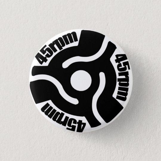 45rpm Pin