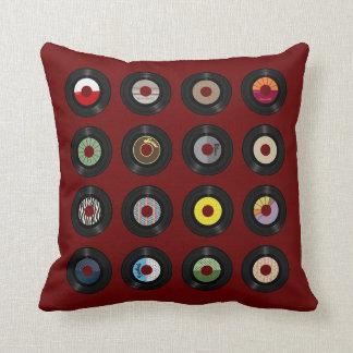 45s Record Cushion