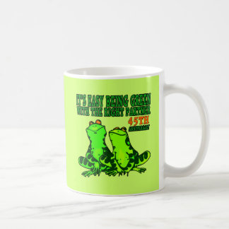 45th Wedding Anniversary Gift Ideas Uk : ... For 45th Wedding Anniversary Coffee & Travel Mug Designs - Zazzle UK