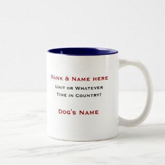 46th IPSD - 11th ACR Coffee Mug