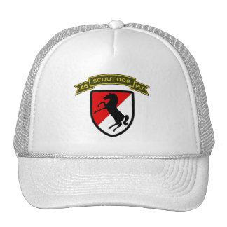 46th IPSD - 11th ACR Trucker Hats