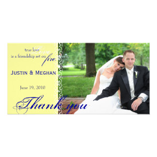4797435833_f6275e51f7_o, ADADADAD, Thank you, L... Custom Photo Card