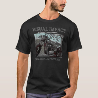 479-1, VISUAL IMPACT, WWW.VISUALIMPACT2.COM T-Shirt