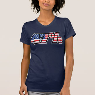 47 Percent T-Shirt