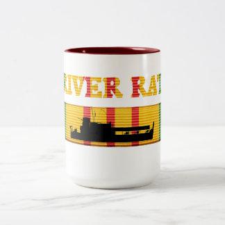 47th Infantry River Rat Mug