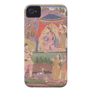 48.6/2 folio 138 Farhad recounts his adventures to Case-Mate iPhone 4 Cases