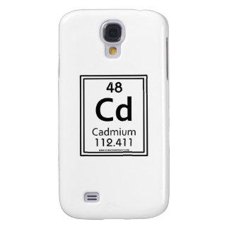 48 Cadmium Samsung Galaxy S4 Cover