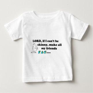 48-Fat & Honest.jpg Tee Shirt