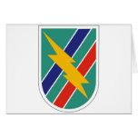 48th Infantry Brigade Card