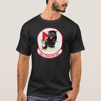 494th Fighter Squadron T-Shirt