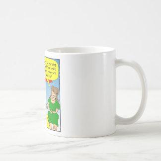 495 heroine addict cartoon mugs