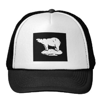 49th Inf Brigade (Logo Polar Bears) Cap