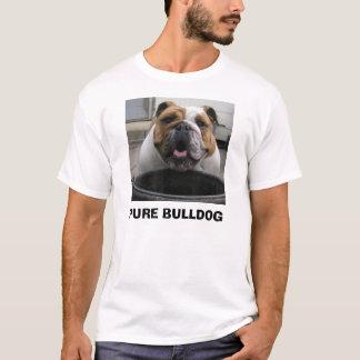 4-11-06 043, PURE BULLDOG T-Shirt
