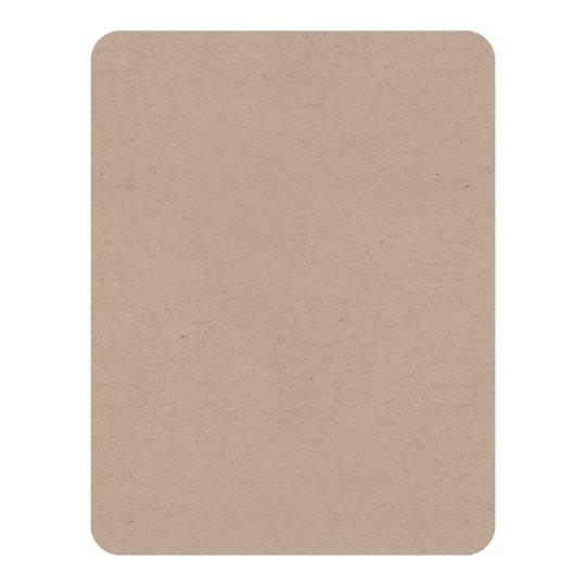 Kraft 10.8 cm x 14 cm, Standard white envelopes included