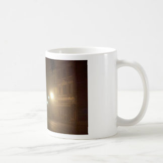 4 a.m. Fog Coffee Mugs