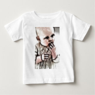 4 - Baby Dark Gear Infant T-Shirt