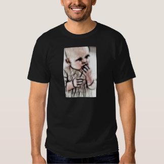 4 - Baby Dark Gear T-shirts