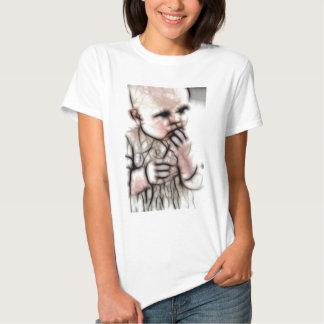 4 - Baby Dark Gear T Shirts