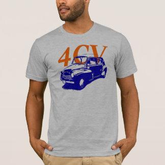4 CB T-Shirt