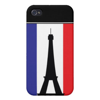 4 Eifel Tower  Case For The iPhone 4