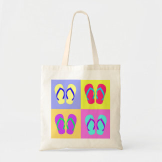 4 Flip-Flops Bag