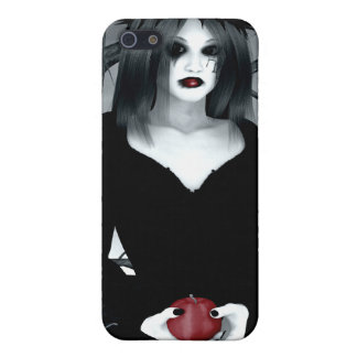 4 Gothic Eve  Case For The iPhone 5