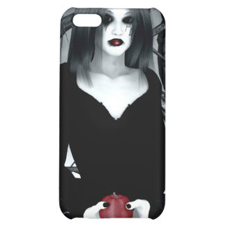 4 Gothic Eve  Case For iPhone 5C