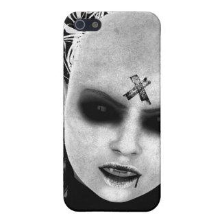 4 Gothic Vamp Demon  iPhone 5 Cases