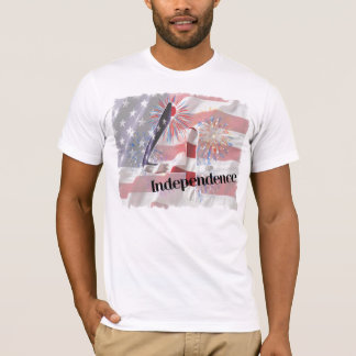 4 Independence T-Shirt