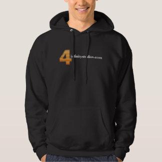 4 Infinity Studios Hoodie