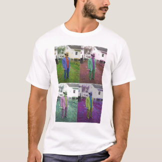 4 Josh T-Shirt