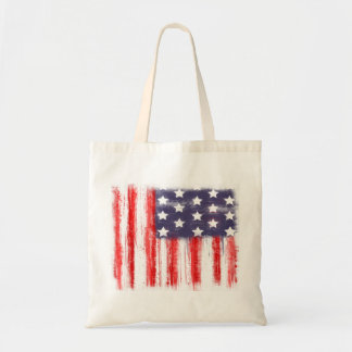 4 JULY TOTE BAGS