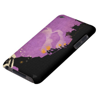 4 Little Monsters - Halloween Night iPod Touch Cases