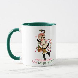 4 Little Monsters - Nessa Holiday Mug