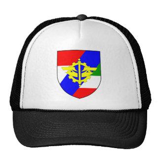 4.Panzergrenadierdivision Mesh Hats