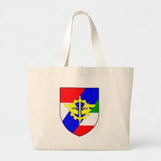 4.Panzergrenadierdivision Jumbo Tote Bag
