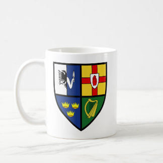 4 s, Ireland Coffee Mug