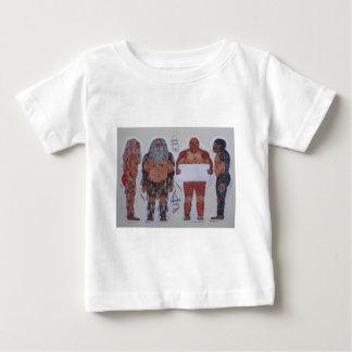 4 Sagittal crest,.JPG Baby T-Shirt