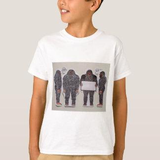 4 Sasquatch.JPG T-Shirt