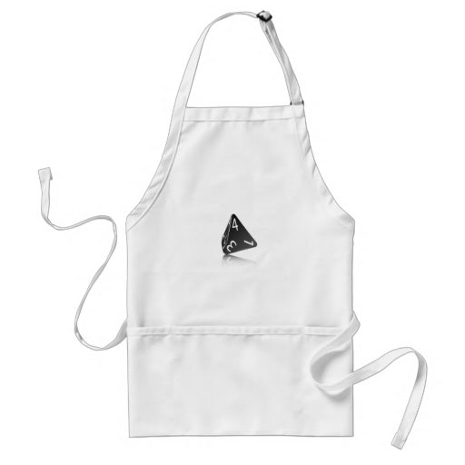 4-sided Die Apron
