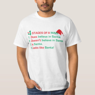 4 Stages Shirt