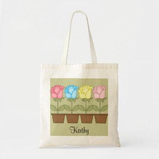 4 Tulips Bag
