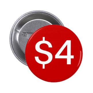 4 Vendor Sales Button