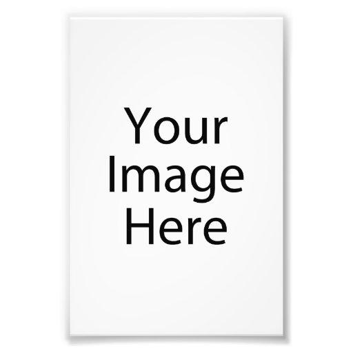 4 x 6 Satin Photo Print (Kodak Professional)