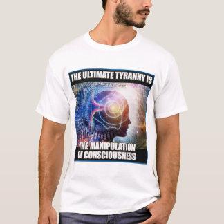 4biddenknowledge consciousness T-Shirt