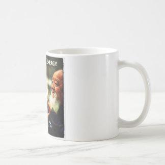 4biddenknowledge Everything is Energy Mug