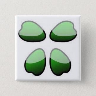 4chan Logo Badge