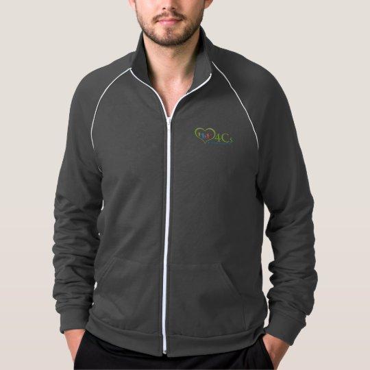 4Cs Customised Men's Jacket